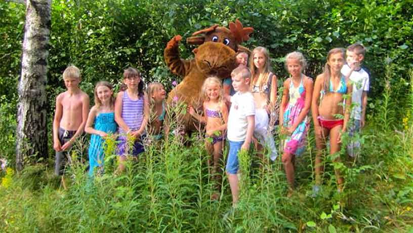 Aktiviteter för barn i Värmland