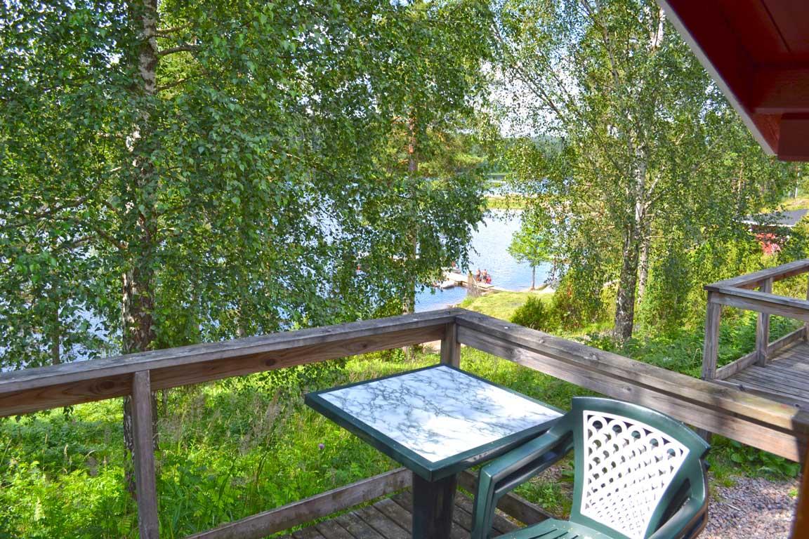 Naturnära boende i Värmland